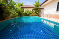 Thip Villa with private pool